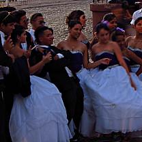 Wielki bal w Trinidadzie