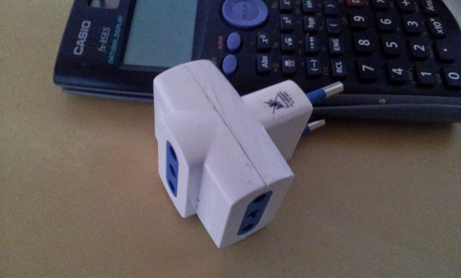 Pakowanie minimalistyczne - praktyczna elektronika