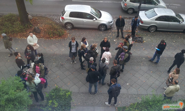 Szukanie mieszkania po berlińsku