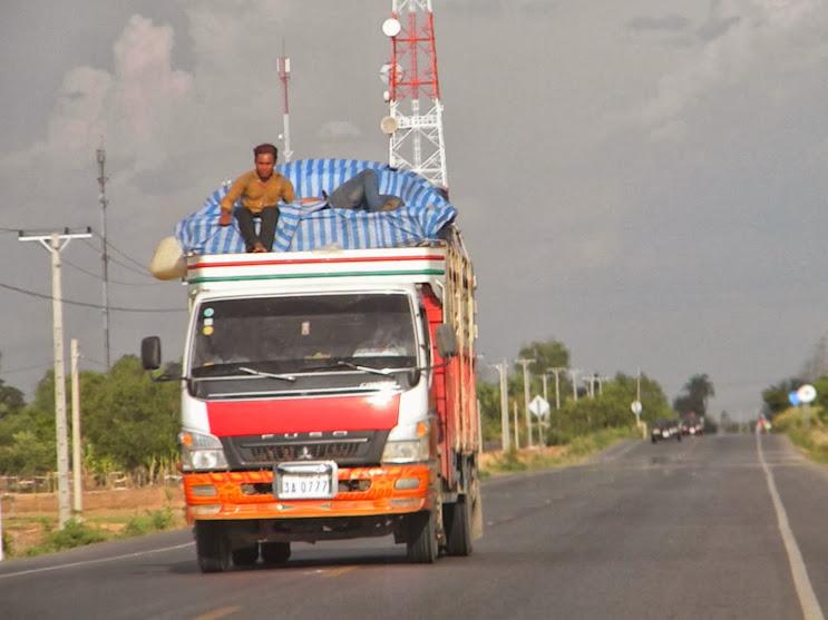 Ruch drogowy zaawansowany