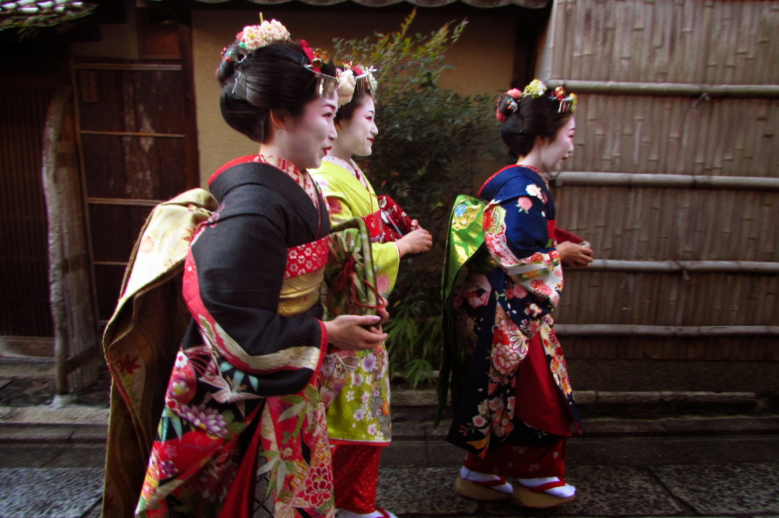 nadmiar Japonii w Japonii