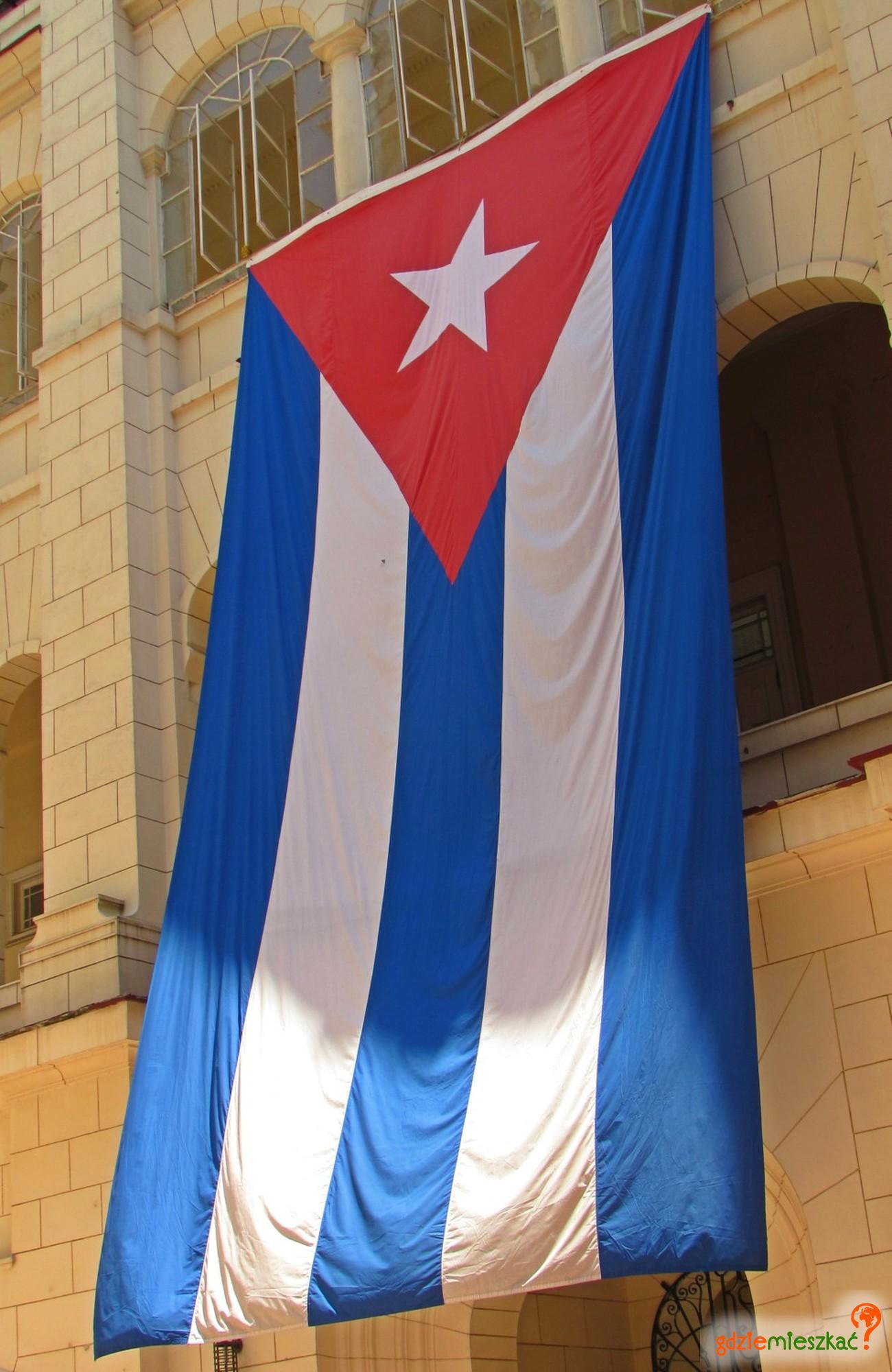Kuba, co to takiego?